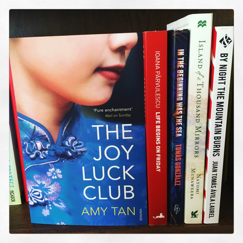 """the joy luck club novel review The joy luck club: a novel (penguin orange collection) by amy tan """" the joy luck club is one of my favorite books from the moment i first started reading it, i knew it was going to be incredible."""